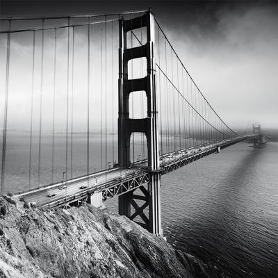 czarno-bialy-most-w-san-francisco