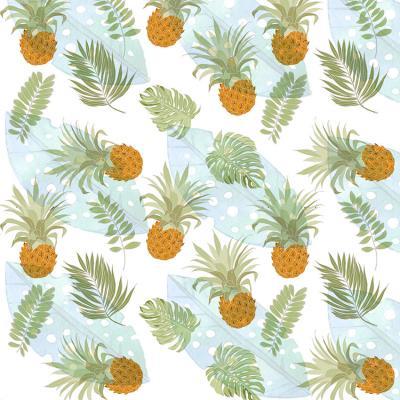 ananasy-i-liscie
