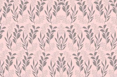 roslinne-wzory-na-jasno-rozowym-tle