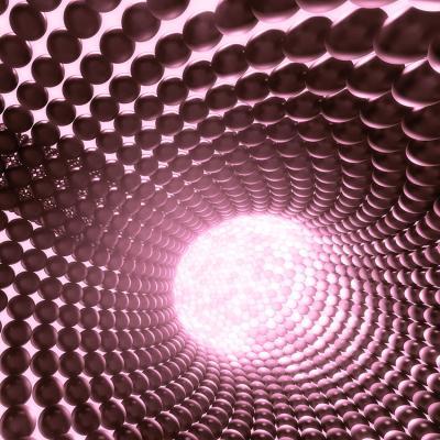 kulkowy-tunel-w-kolorze-fioletowym