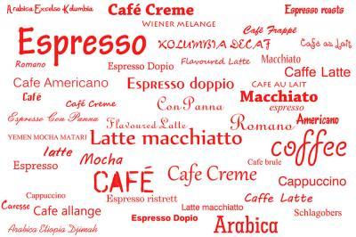 czerwone-napisy-rodzaje-kawy