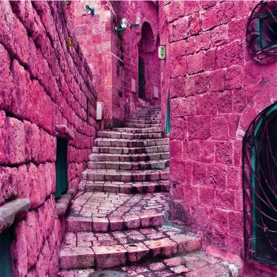 rozowe-schody-i-okiennice