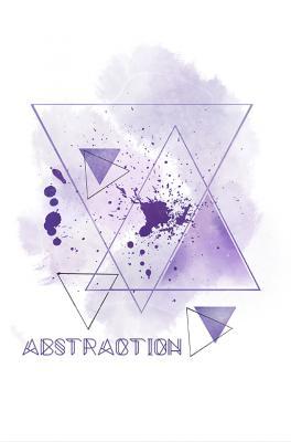 fioletowa-abstrakcja-z-trojkatami