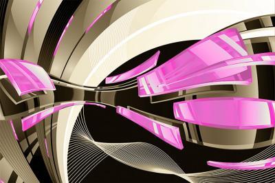 bezowa-i-rozowa-abstrakcja-na-sciane