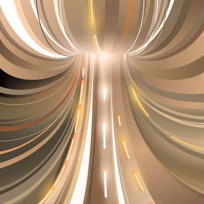 przestrzenna-abstrakcja-na-sciane