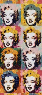 marylin-monroe-w-pop-art