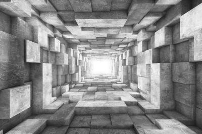 szary-tunel