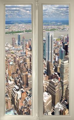 okno-na-nowy-jork