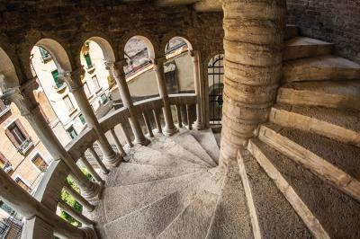 krecone-schody