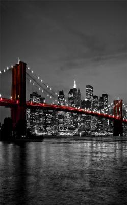 czerwony-most-brooklinski-w-nowym-jorku