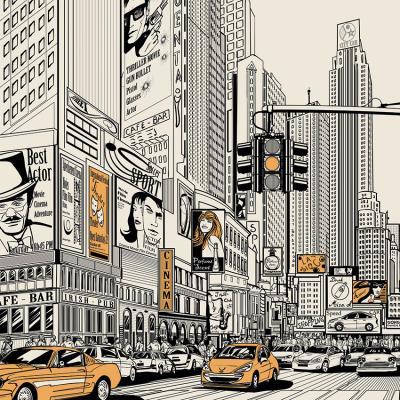 komiksowe-miasto-na-sciane