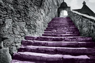 fioletowe-schody