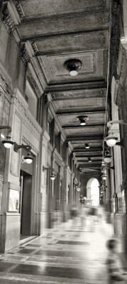 kolumnada