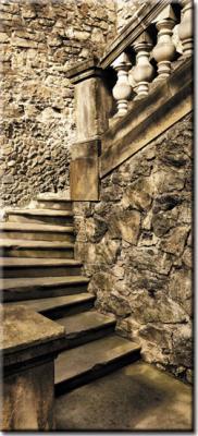 kamienne-schody