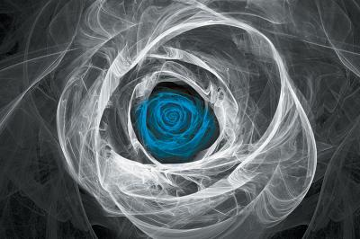niebieska-roza