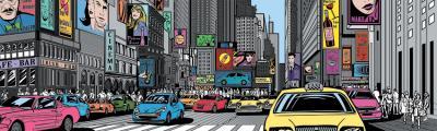 ulica-w-nowym-jorku