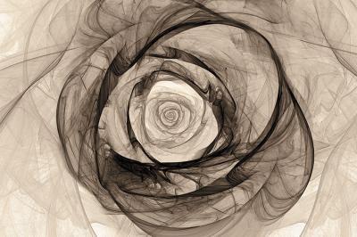 abstrakcyjna-roza