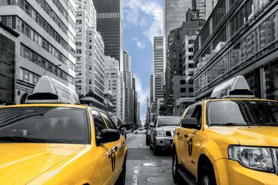 zolte-taksowki