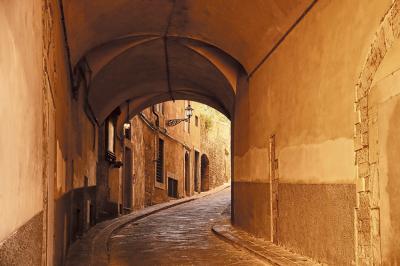 zolta-uliczka