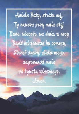 modlitwa-aniele-bozy-strozu-moj