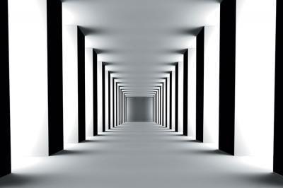 korytarz-3d