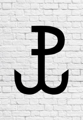 znak-polski-walczacej-czarny-na-cegle