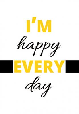 i-m-happy-every-day