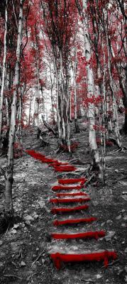 czerwone-schodki