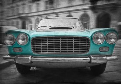 turkusowy-samochod