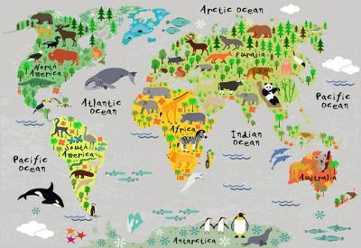 mapa-ze-zwierzetami-swiata