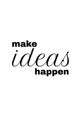 make-ideas-happen-czarno-bialy