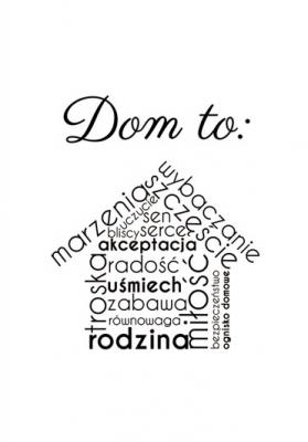 domek-dom-to