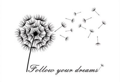 dmuchawiec-i-napis-follow-your-dream