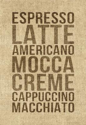 napisy-espresso-latte-americano