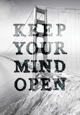 keep-your-mind-open-na-tle-mostu