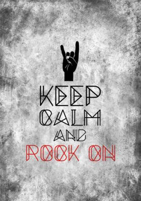 keep-calm-and-rock-on-szary-z-czerwonym