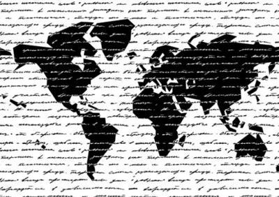 mapa-swiata-czarno-biala-z-napiami
