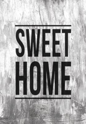 napis-sweet-home