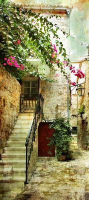 kamienica-i-schody