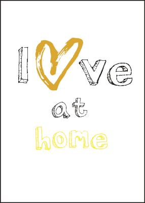 love-at-home