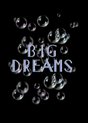 banki-i-napis-big-dreams