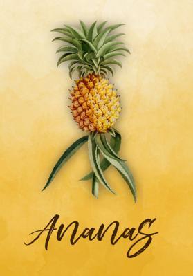 owoc-ananas