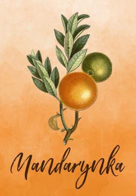 owoc-mandarynka