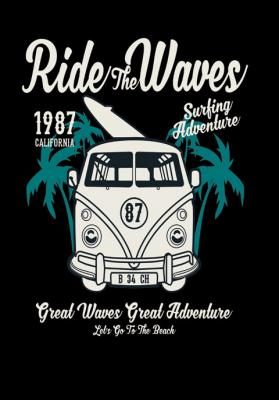 ride-the-waves