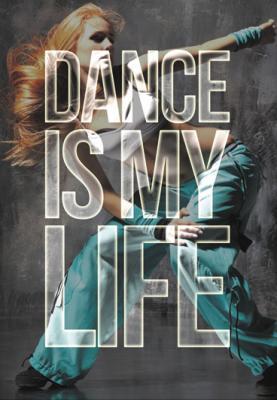 napis-dance-is-my-life